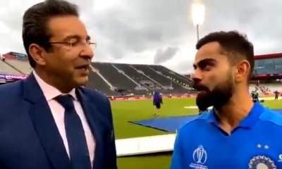 World Cup 2019: Confident Virat Kohli Happy With Team