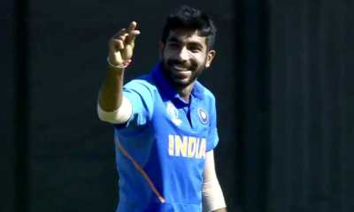 Jasprit Bumrah has been maybe the best bowler - Ian Bishop