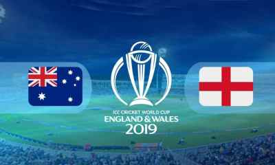 World Cup 2019 Semi-Final 2 AUS vs ENG Live Score: Australia vs England Live Cricket Score