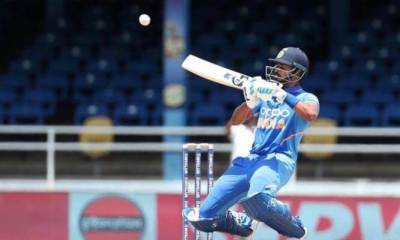 Shreyas Iyer as the new No. 4 for team India - Ravi Shastri