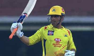 MS Dhoni to lead Chennai Super Kings in next IPL says N Srinivasan