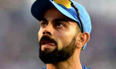 One has to prove himself to play World T20 says Virat Kohli