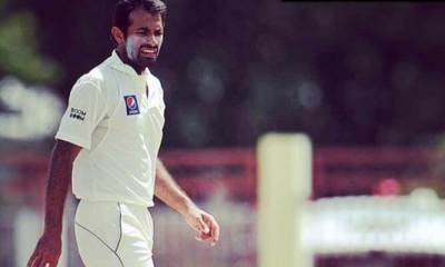 An indefinite break from red-ball cricket for Wahab Riaz