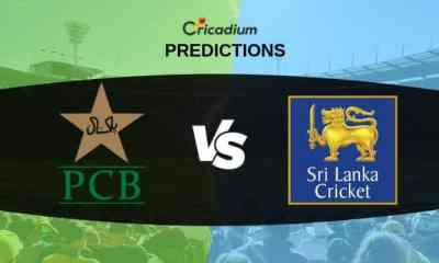 Sri Lanka tour of Pakistan, 2019 3rd T20I PAK vs SL Match Prediction Who Will Win