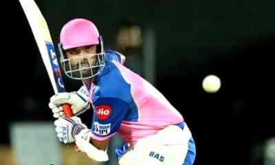 IPL 2020: Ajinkya Rahane has been traded to Delhi Capitals