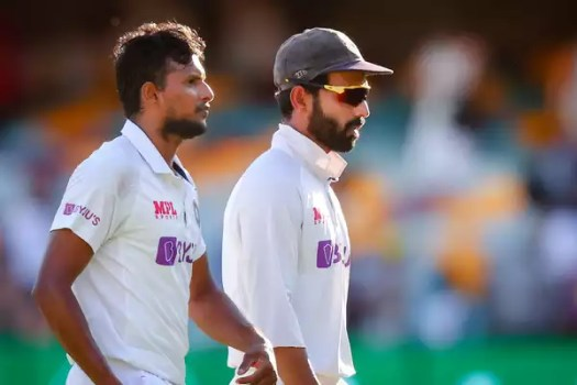 Live cricket score: Australia v India, 4th Test, Day 4 ...
