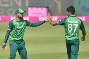 Zimbabwe's chance to play spoilers against Pakistan missed