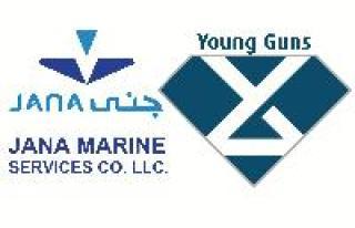 Multiple Vacancies in Jana Marine Company, Saudi Arabia