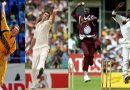 bowling actions in cricket