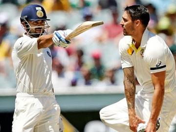 Virat Kohli India's Test captain