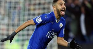 Leicester City are potential Barclays Premier League champions