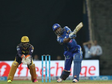 IPL 2016 Match 29 Rising Pune Supergiants Mumbai Indians