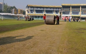 India's Home Season 2016-17, Indian Pitches
