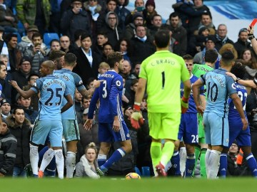 Manchester City Loss to Chelsea Under Pep Guardiola