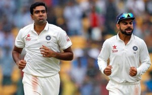 Ravichandran Ashwin, 2016 ICC Awards