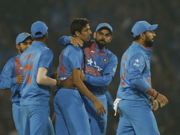 India vs. England 2nd T20 Scorecard, Nagpur