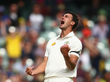 Mitchell Starc will be one of the keys to Australia's success in India in the 2017 Test series