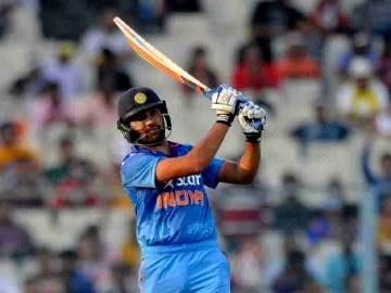2017 Deodhar Trophy: Rohit Sharma and Kedar Jadhav ruled out with knee injury and stomach ailment, repectively