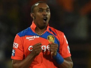 Gujarat Lions IPL team and players 2017