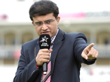 Team of commentators for ICC Champions Trophy 2017