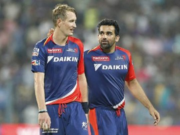 IPL 2017, 9th match: RPS v DD, Pune (April 11)