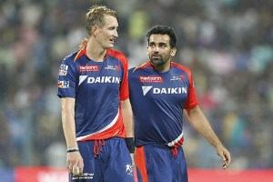 The probable playing XI for RCB and DD in match 5 of IPL 2017 (April 8, 8pm)