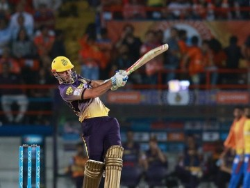 IPL 2017, 11th match: Kolkata vs Punjab