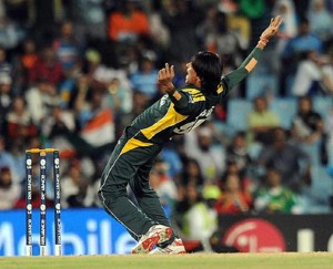 Mohammad Amir has been a part of one India vs Pakistan Champions Trophy bout