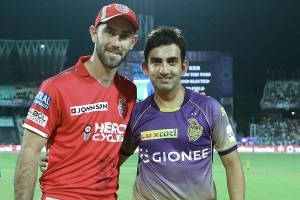 Match 49: A must-win for Kings XI Punjab against Kolkata Knight Riders