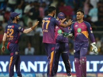 1st qualifier: Pune march to the IPL 2017 final with a 20-run win over Mumbai