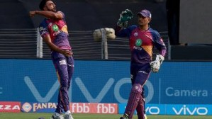 55th match: Jaydev Unadkat was the man-of-the-match