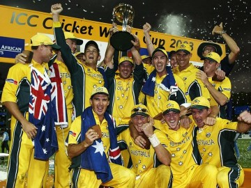 Ricky Ponting is the most successful ODI captain since 1971