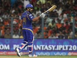 38th match: Rohit Sharma leads Mumbai Indians to five-wicket win over Royal Challengers Bangalore