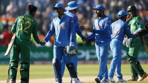 Pakistan vs India, June 18, CT 2017 Final