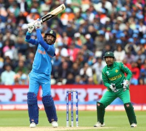 Champions Trophy 2017, 4th match: India vs Pakistan at Edgbaston