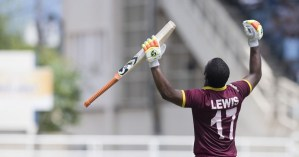 West Indies vs India T20 scorecard, 2017, Sabina Park, Kingston