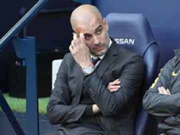Manchester City and Pep Guardiola's keys to success in 2017/18