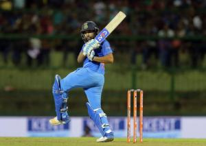Sri Lanka vs India 3rd ODI, 2017: Rohit Sharma brings up 12th ODI century