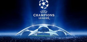UEFA Champions League telecast in India