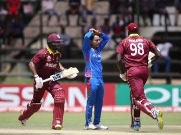 West Indies cricket fixtures 2018