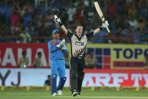 India vs New Zealand 2nd T20 2017