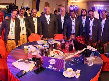 IPL 2018: Auction, full schedule and time table, points table