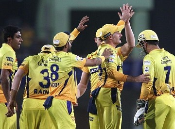 Is CSK best IPL team?