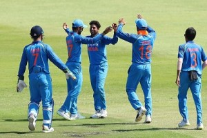 India vs South Africa 2nd ODI 2018