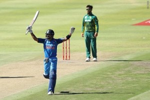 South Africa vs India 3rd ODI 2018
