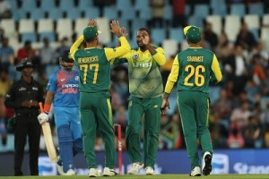 India vs South Africa 3rd T20