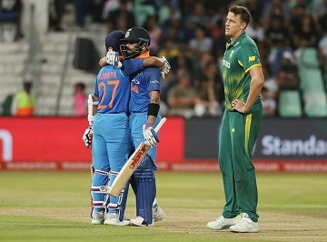 South Africa vs India 1st ODI 2018
