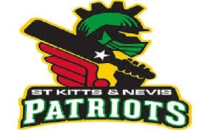 St Kitts and Nevis Patriots squad 2018