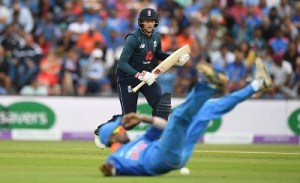 India vs England 3rd ODI 2018
