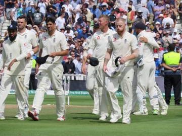 India tour of England 2018, 1st Test